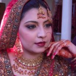 Bridal Makeup 38