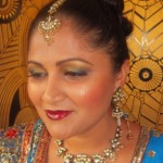Bridal Makeup 45