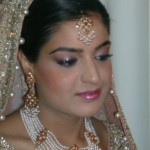 Bridal Makeup 85