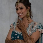 Bridal Makeup 91