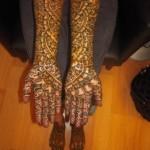 Bridal Mehedi 60