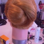Hair Styling 75