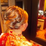 Hair Styling 82