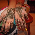 Simple Mehendi 10