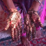 Simple Mehendi 12