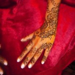 Simple Mehendi 16