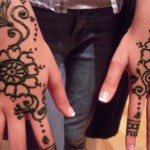 Simple Mehendi 28