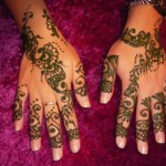 Simple Mehendi 29