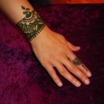 Simple Mehendi 32